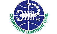 Scorpion Shiping, Balkan Services' client