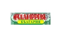 Палиррия България ООД - Balkanservices.com