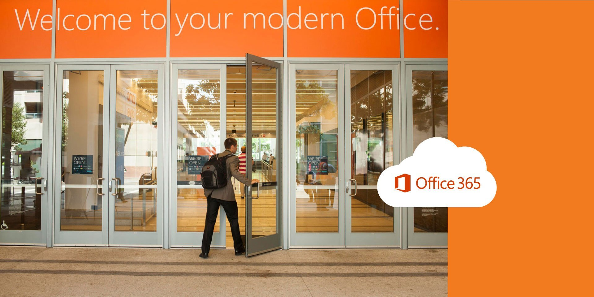 Office 365 from Balkan Services