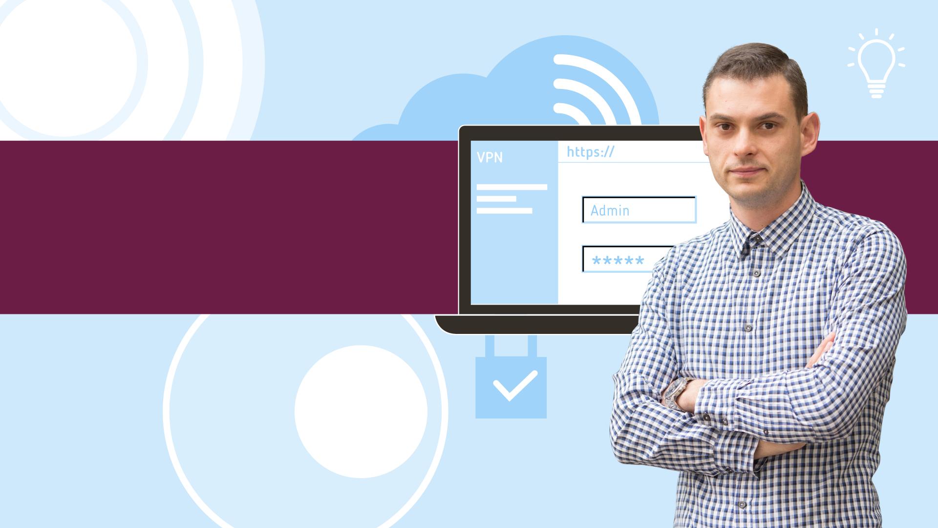 Безплатен уебинар: Мерки за IT сигурност при отдалечена работа - balkanservices.com