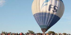 Balkan Services празнува заедно с FICOSOTA