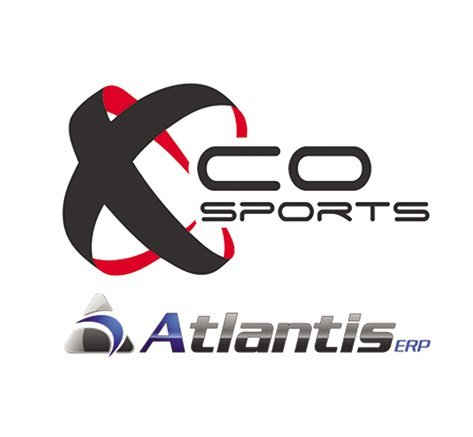 XCoSports is the first client of Atlantis ERP SaaS - Balkanservices.com