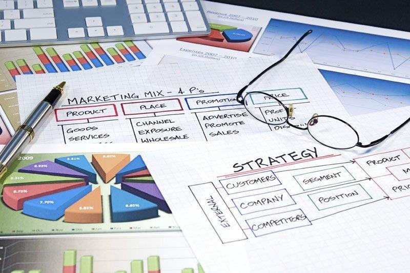 Balkan Services внедри BI система в международната компания GemSeek - Balkanservices.com
