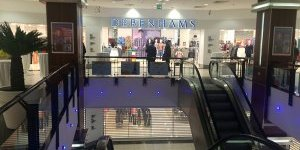 Debenhams shakes up the Bulgarian market with ERP system by Balkan Services