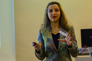 """Balkan Services представи тенденциите в растящия технологичен сегмент """"Big Data"""""""
