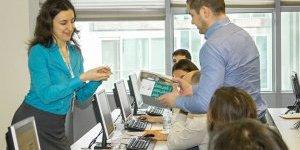 Balkan Services организира 18-то специализирано Business Intelligence обучение
