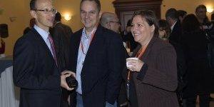 The Make IT Work: Finance 2015 Forum focused on cloud technologies under the skies