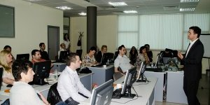 "Balkan Services held the third specialized CRM course ""Managing relationships with clients"""