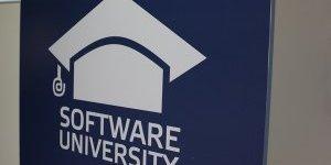 Balkan Services представи BI технологията в SoftUni
