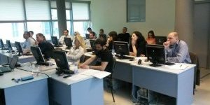 Balkan Services organizes the 20 anniversary of Business Intelligence training - Balkanservices.com
