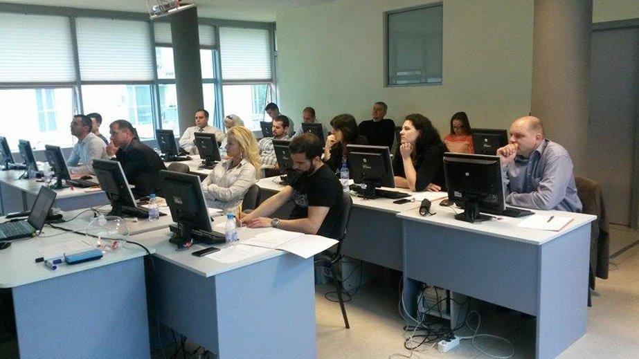 Balkan Services организира 20-то юбилейно Business Intelligence обучение - Balkanservices.com