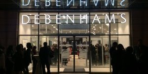 New Debenhams store in Romania operates with ERP from Balkan Services