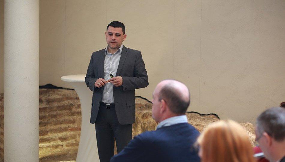 Balkan Services се нарежда сред топ 5-те софтуерни интегратора в България