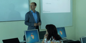 The first practical seminar on financial consolidation was held with LucaNet - Balkanservices.com