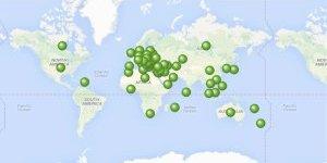 FICOSOTA ще консолидира продажби от 5 континента