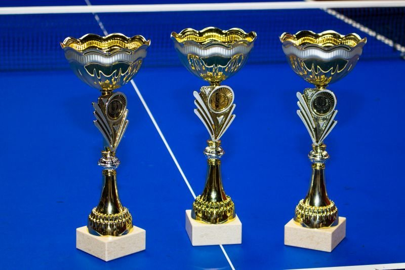 """Tennis tournament """"Balkan Services and Friends"""""""