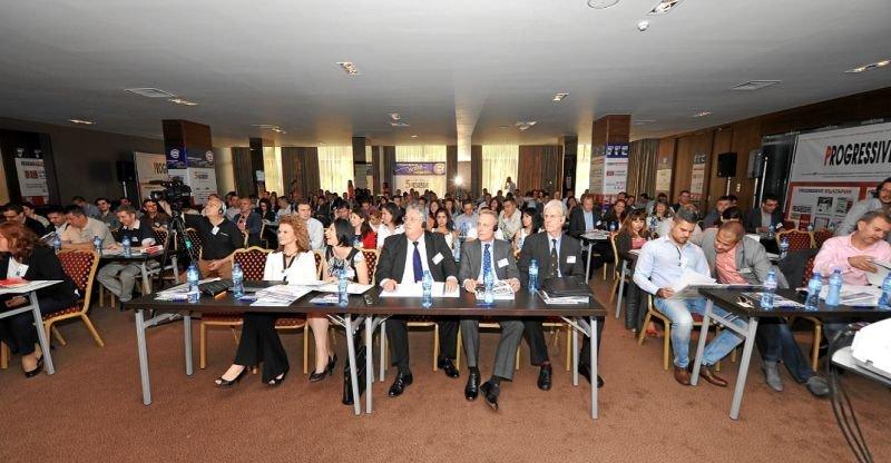 "V-та PROGRESSIVE Конференция Retail Network: ""Хромозома на Успеха ► Иновация"" - Balkanservices.com"