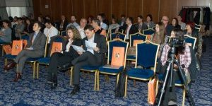"Annual forum ""Business Solutions in the Financial Sector"""