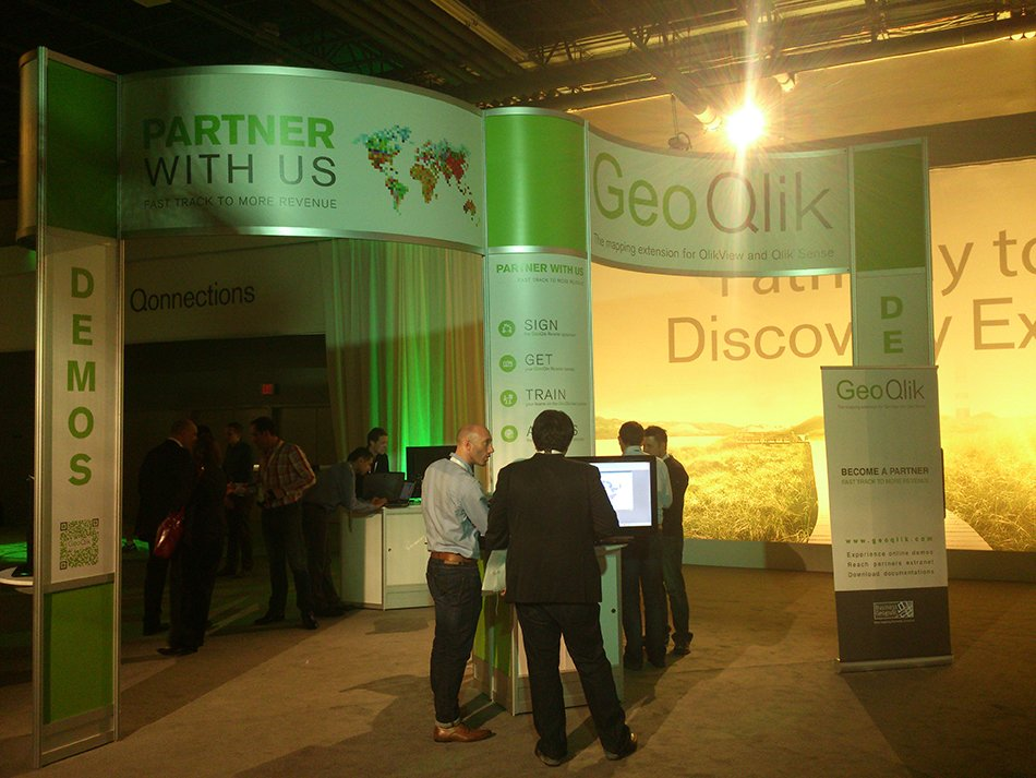 Balkan Services takes part in Qonnections Global Partner Summit 2015