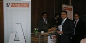 "11th ""Systems and Business Management"" conference"