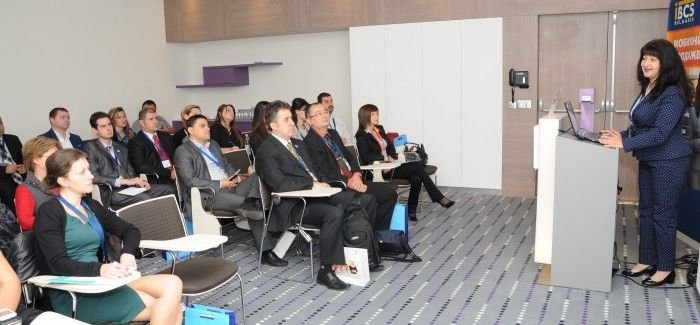 """CRM conference """"CRM Еvolution 2014"""""""