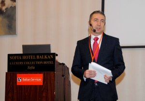Годишната ритейл конференция Make IT Work: Retail 2015 - Balkanservices.com