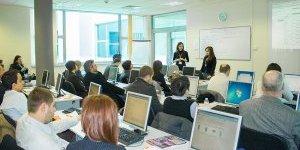 "Balkan Services организира BI обучение ""Бизнес анализ за успешно управление"""