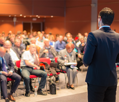 Welcome to the CRM conference where Business will be talking about business - Balkanservices.com