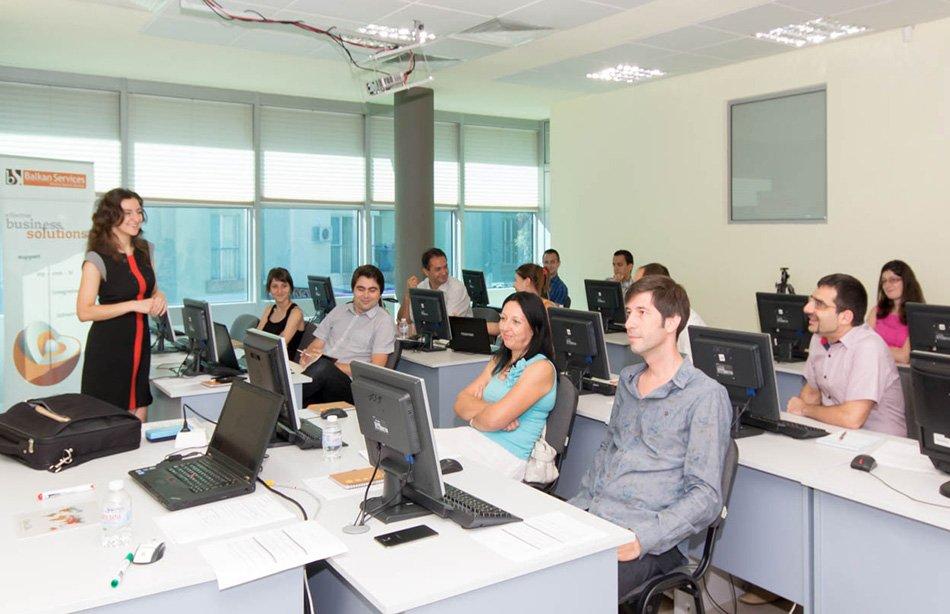 The First in 2016 Business Intelligence Training 4х4 Starts