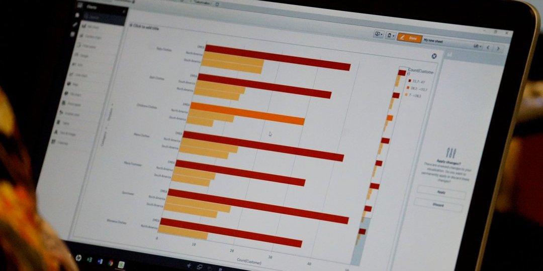 Практически семинар BI: Find the Sense within Your Data