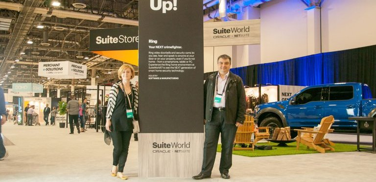 Balkan Services бе част от SuiteWorld17 - Balkanservices.com