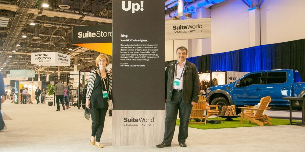 Balkan Services Visited SuiteWorld17
