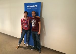 Balkan Services takes part in the conference Resco.next