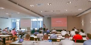 Balkan Services участва на конференцията Resco.next