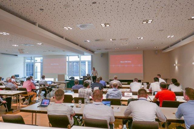 Balkan Services участва на конференцията Resco.next - Balkanservices.com