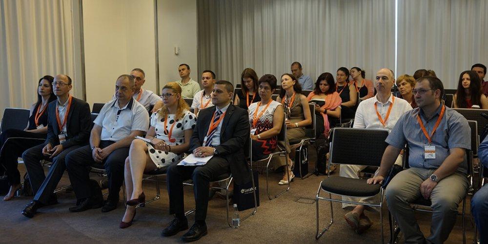 Balkan Services Demonstrated Financial Planning Software LucaNet - Balkanservices.com