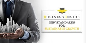 Balkan Services invite you to the Business Inside conference