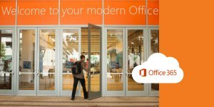 Balkan Services offers the cloud service of Microsoft - Office 365
