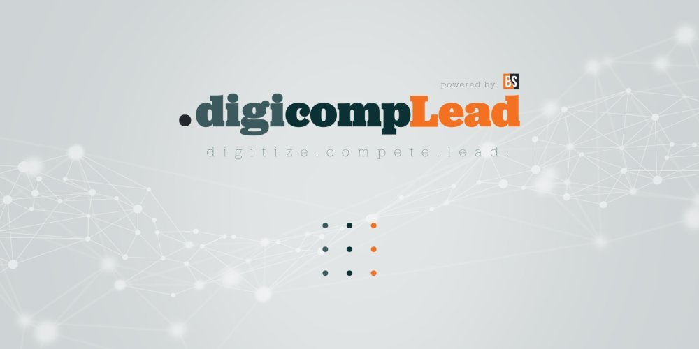 Why attend .digicompLead Business Software Conference - Balkan Services