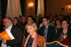 Balkan Services бе партньор на българския финансов ИТ форум