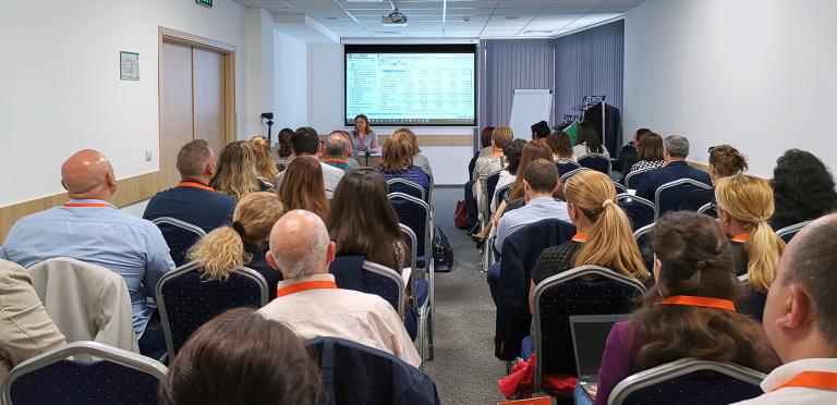 Проведе се втори специализиран семинар за финансова консолидация  - balkanservices.com