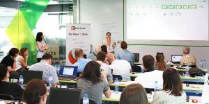 Balkan Services проведе 23-то специализирано Business Intelligence обучение