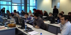 Business Intelligence Workshop