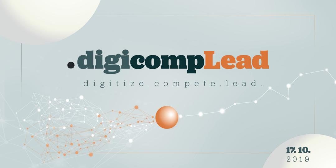 Конференция за бизнес софтуер .digicompLead
