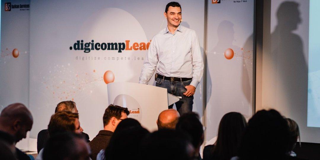 DigicompLead 2019 представи измеримите ползи от дигиталната трансформация