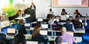 This February, Business Intelligence master class – 8th edition - Balkan Services