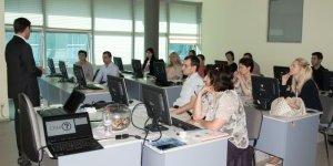 Консултантска компания Балкан Сървисис организира еднодневен специализиран CRM курс