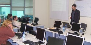 Balkan Services организира един от първите курсове в България на тема Business Intelligence
