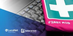 Финансово планиране с LucaNet Planner – без лицензионни такси за 3 месеца - Balkan Services