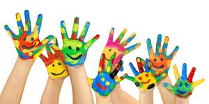 Заедно за повече детски усмивки - Balkan Services